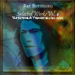 Ray Buttigieg, Composer, Selected Works Vol. 6 Variations & Vignettes